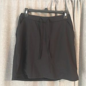 "Lee• Relaxed Fit 1889 ""Golf Skort"" Medium (4)"